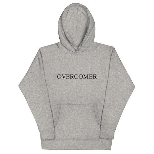Exclusive Overcomer Unisex Hoodie