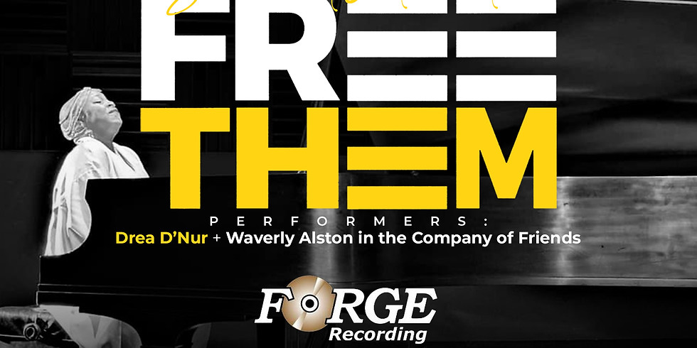 Sounds of FreeTHEM Philadelphia