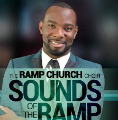 Sound Of The Ramp CD