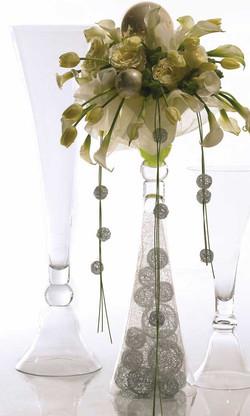 CLARINET (Glass) #CP3