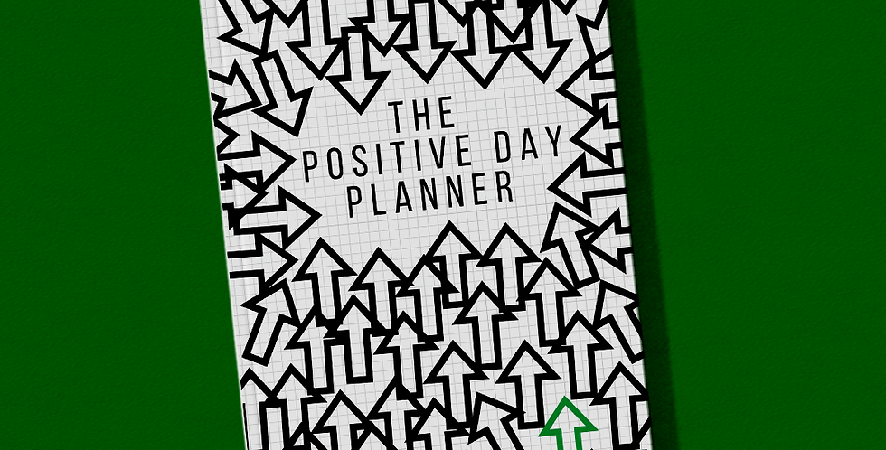 A New Direction 21-Day Planner