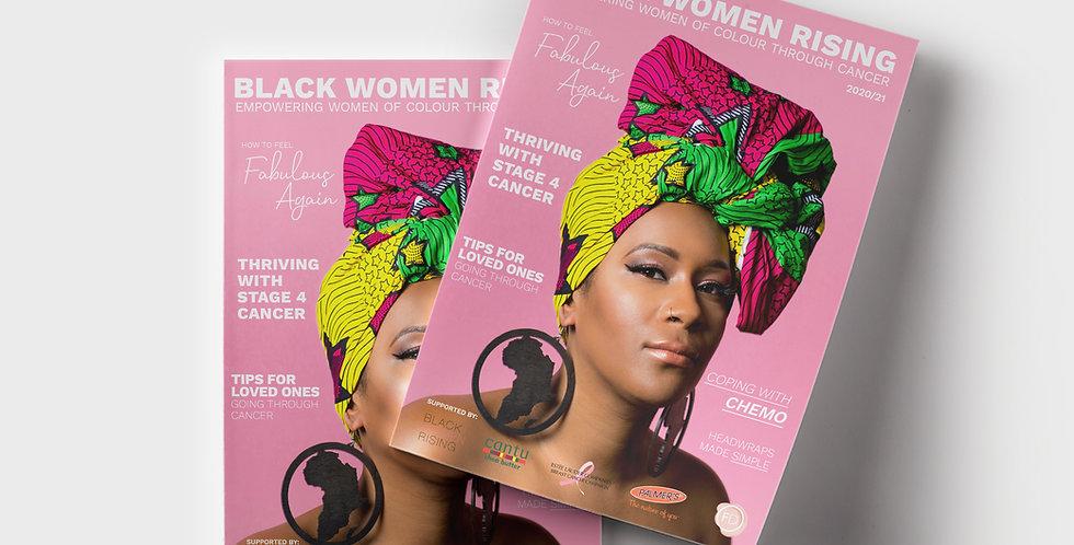 Black Women Rising - The Magazine