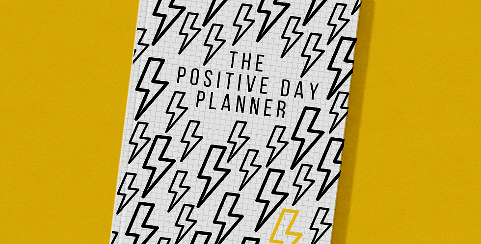 My Light Within 21-Day Planner