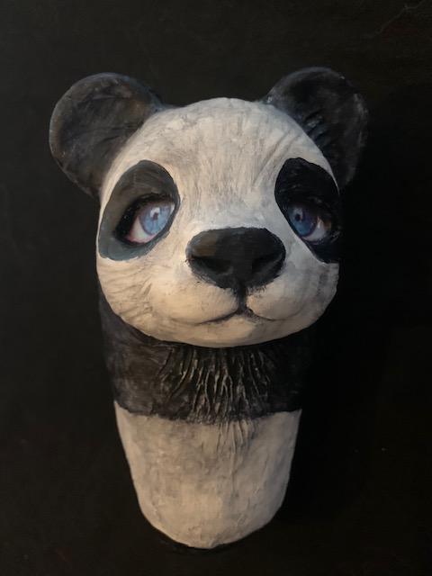 PANDA BEAR - SOLD