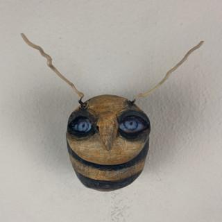 MEADOW BEE