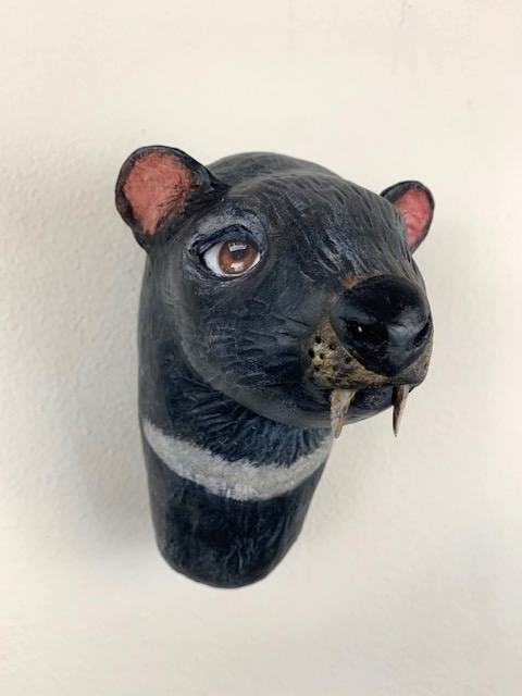 TASMANIAN DEVIL - SOLD