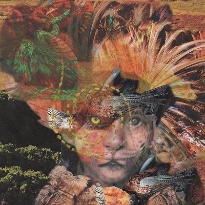 Ayur Devi 'Autumn Equinox'
