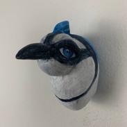 BLUE BIRD - SOLD