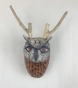 GODDESS OWL
