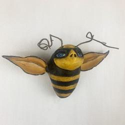 MILKWEED BEE - SOLD