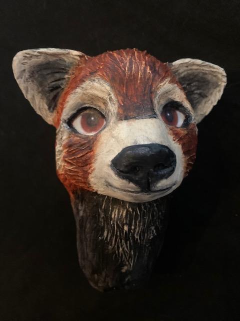 RED PANDA - SOLD