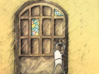Opening the Next Door