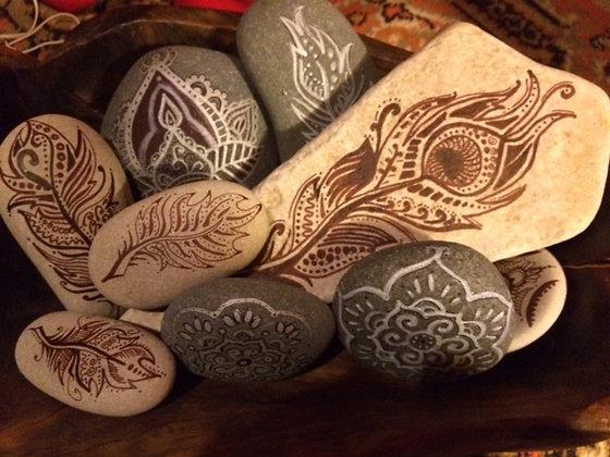 Henna Rocks