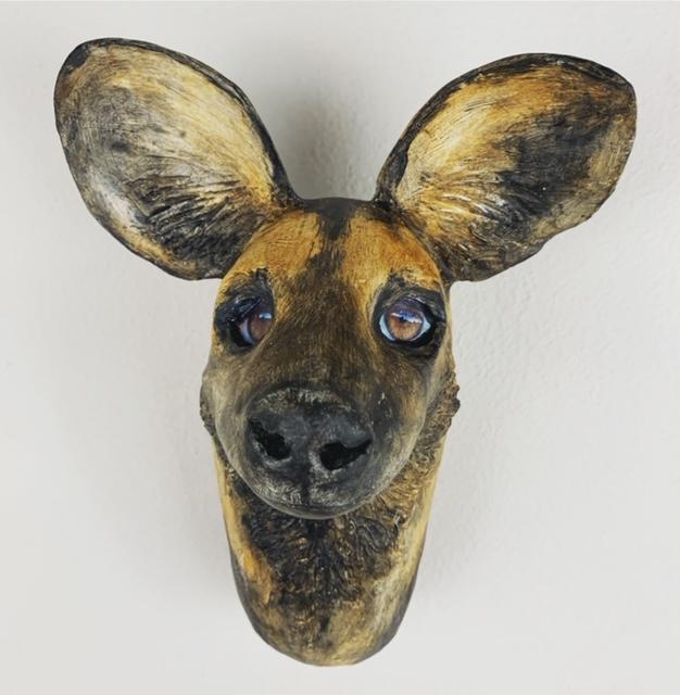 WILD DOG - SOLD