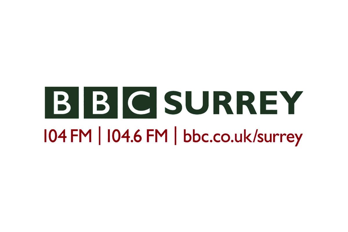 Radio Coverage on BBC Surrey