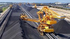 bearings for mining equipment