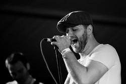 Chris Brennan Vocals Gig