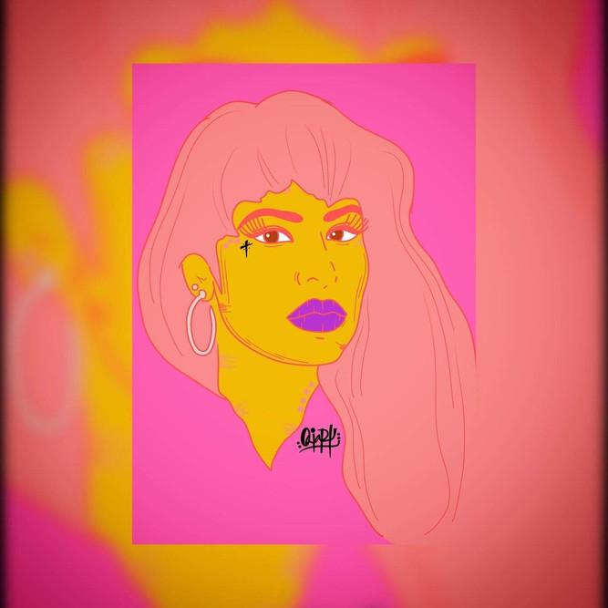 OviArt Selena