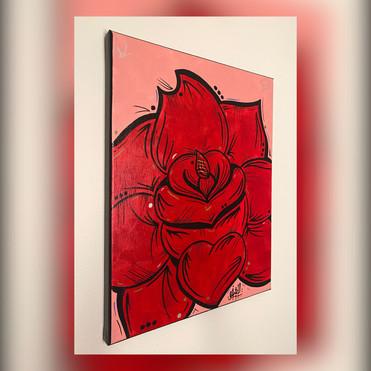 OviArt Rose