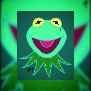 OviArt Kermit