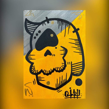 OviArt Small Canvas