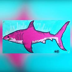 OviArt Shark Commission