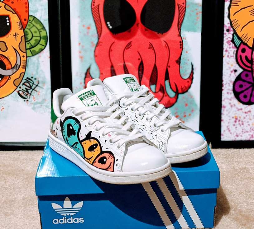 OviArt Stan Smith