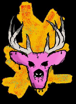 OviArt Deer