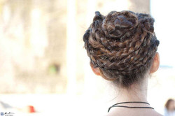 Anima Keltia Medieval Hair