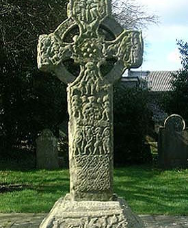 Qui est Saint Patrick?/ Chi era San Patrizio?