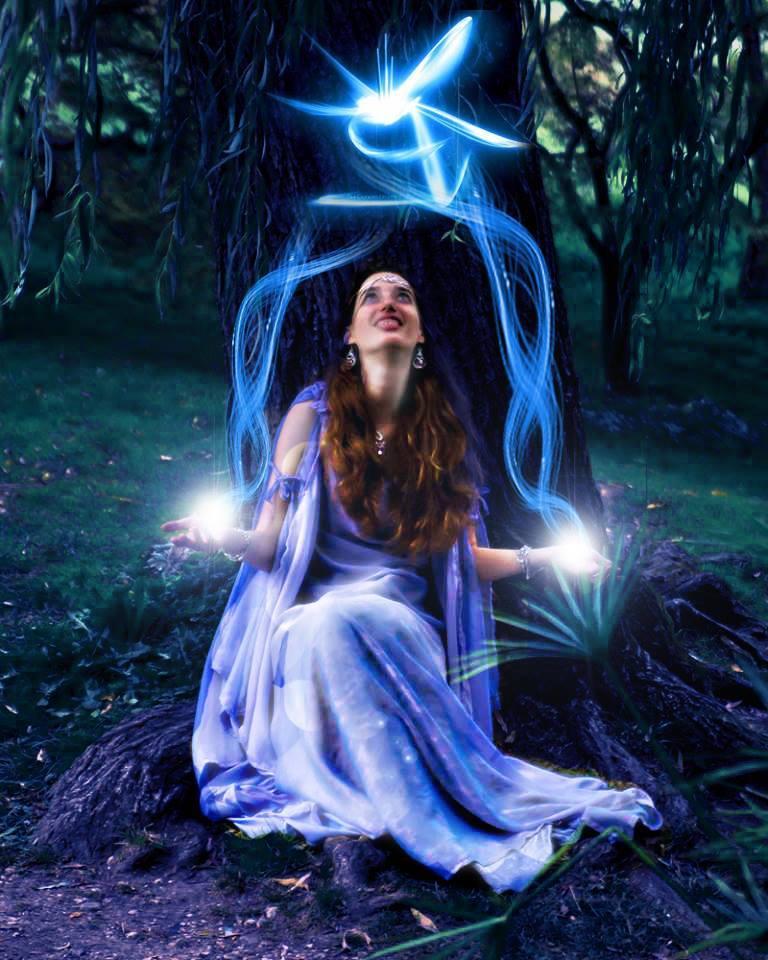 Anima Keltia Magia