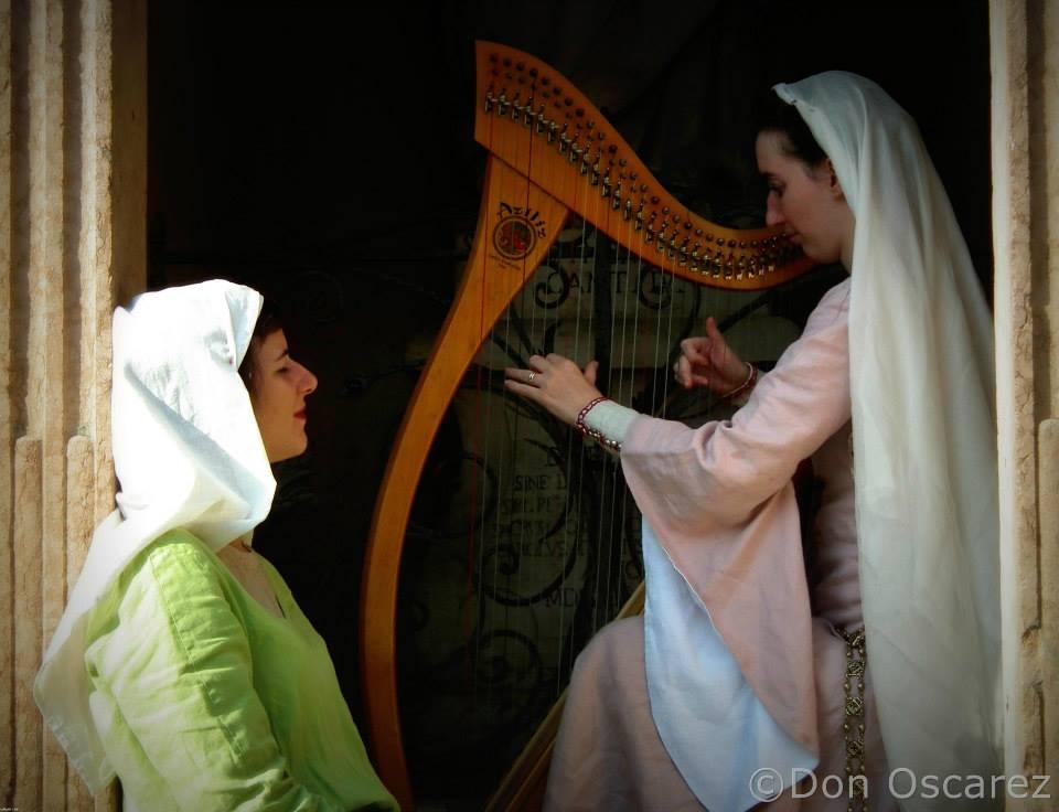 Anima Keltia Armonie Medioevali