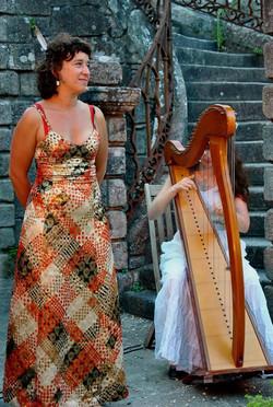 harpe et contes Baden 2017