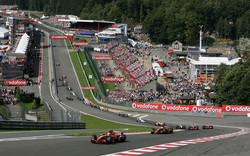 be spa francorchamps