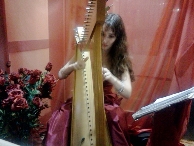Anima Keltia San Valentine Concert