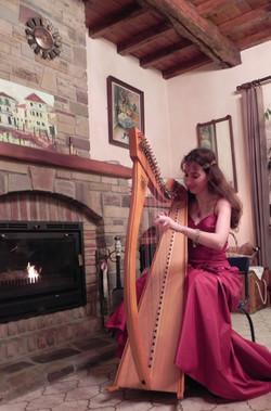 Anima Keltia Christmas Concert