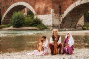 Trio Chordae Antiquae Medievale