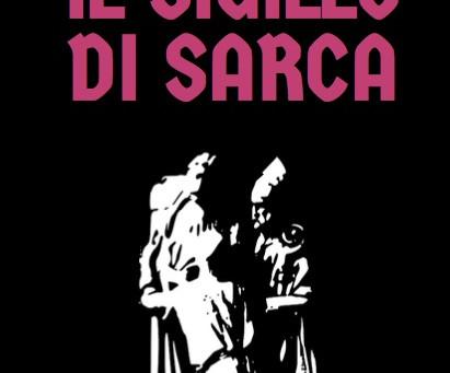 """""""Il sigillo di Sarca"""" un libro da leggere!!!!"""