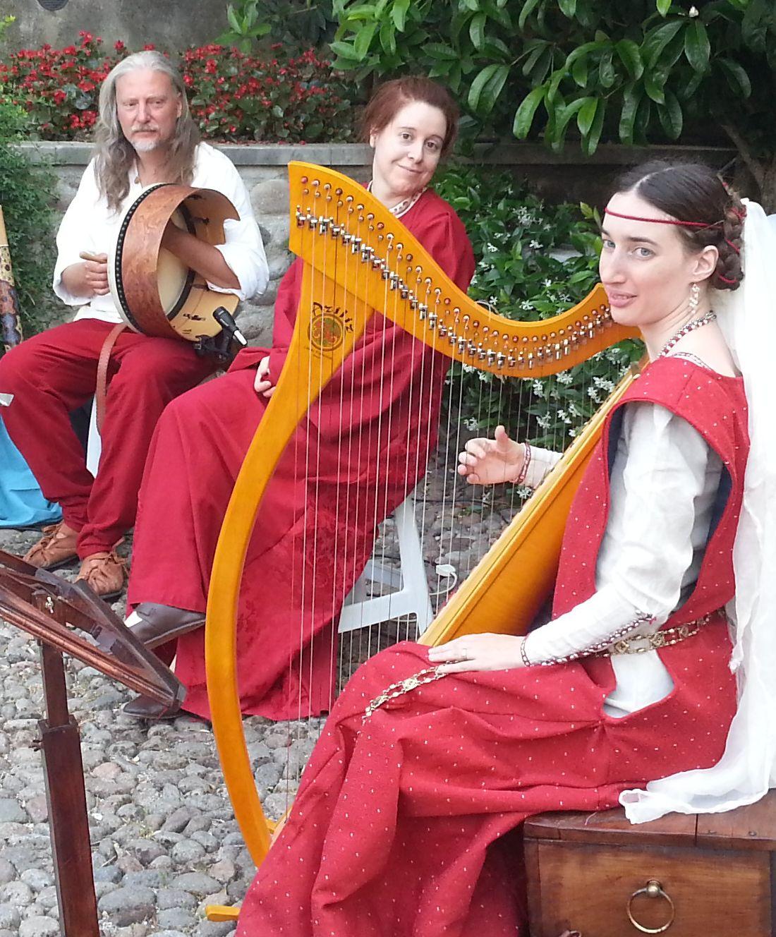 Leggende in Musica Affi