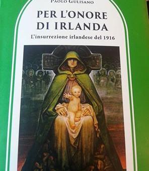 Per l'Onore di Irlanda: la révolution de Paques 1916..