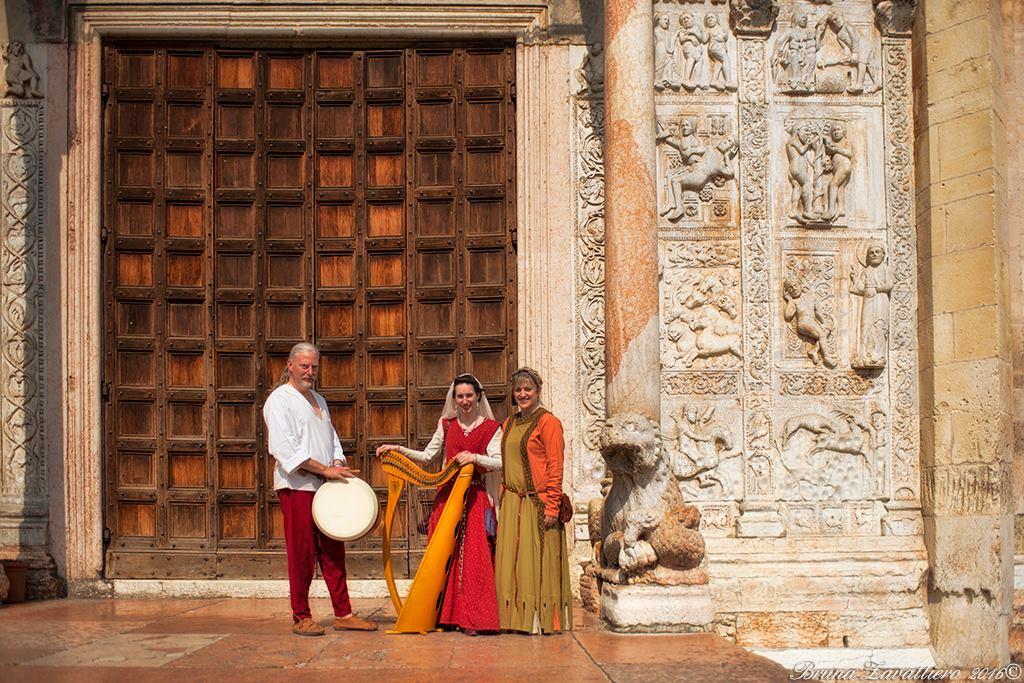 Anima Keltia Medieval Music S.Zeno