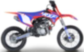 Apollo Dirt Bikes Parts For Sale