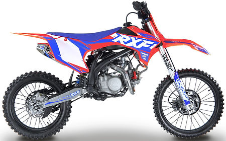 Apollo Dirt Bikes Parts For Sale