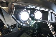 CF Moto Parts
