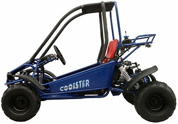 For sale Coolster Go-Kart 125 accessories