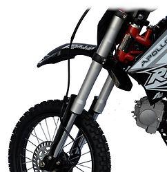 Apollo 125cc for sale Dirt Bikes