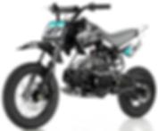 Apoolo Dirt Bike for Sale Folsom CA