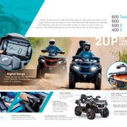 2020 CForce Features