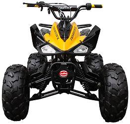 125cc Off-Road 4x4