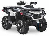 CForce 600cc for sale